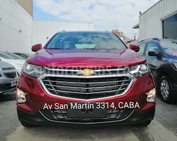 Foto Chevrolet Equinox Premier AWD nuevo color A eleccion precio $2.099.900