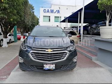 Foto venta Auto Seminuevo Chevrolet Equinox Premier (2018) color Gris precio $449,900