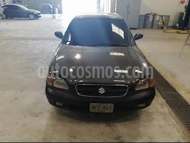 Foto venta carro usado Chevrolet Esteem Glx L4,1.6i,16v A 1 1 (2000) color Gris precio u$s1.200