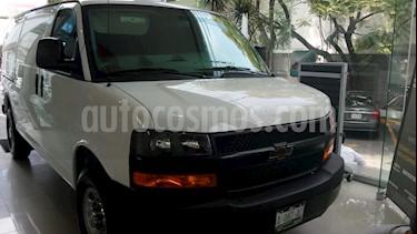 Foto venta Auto nuevo Chevrolet Express Cargo Van LS 6.0L color A eleccion precio $599,900