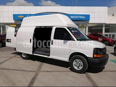 Foto Chevrolet Express Cargo Van Paq A (V6) usado (2015) color Blanco precio $300,000