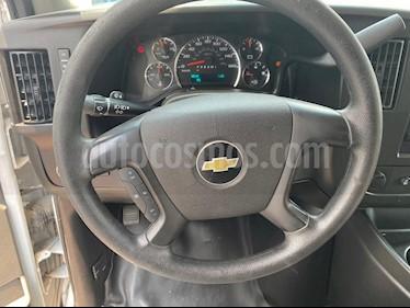 Chevrolet Express LS C 15 Pas usado (2016) color Blanco precio $324,900