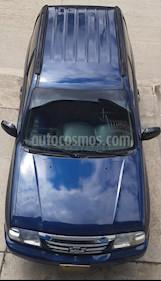Chevrolet Grand Vitara 3P 1.6L 4x4 usado (2006) color Azul precio $22.200.000