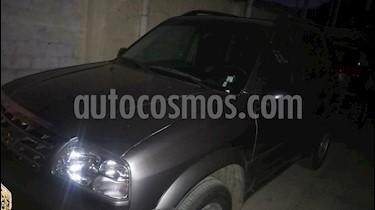 Foto venta Auto usado Chevrolet Grand Vitara 5P 4x4 2.0i (2012) color Gris precio u$s15.000