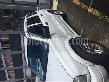 Chevrolet Grand Vitara 5P Ac usado (2010) color Blanco precio u$s13.500