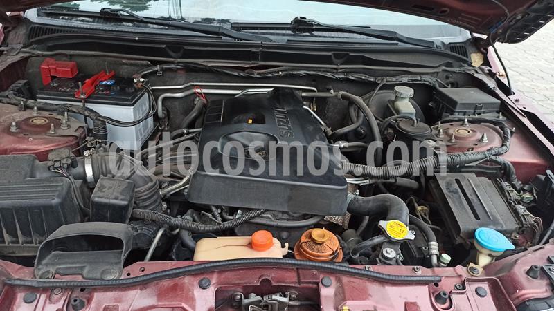 Chevrolet Grand Vitara SZ 2.0L 4x2 usado (2009) color Rojo precio u$s10.800