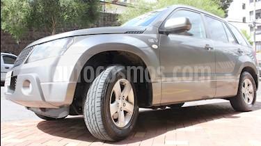 Foto venta Auto usado Chevrolet Grand Vitara SZ 2.0L 4x2 Sport (2011) color Gris precio u$s17.200