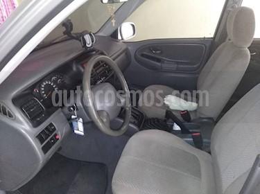 Foto venta Carro usado Chevrolet Grand Vitara SZ 2.7 4X4 Aut 5P (2003) color Gris precio $22.000.000