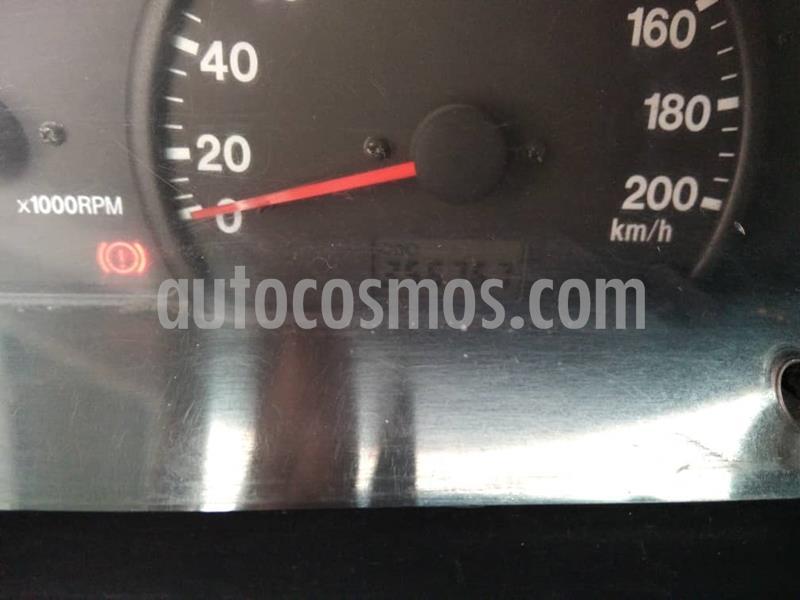 Chevrolet Grand Vitara 5 Ptas 4x4 L4,2.0i,16v S 2 2 usado (2002) color Blanco precio u$s3.000