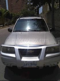 Chevrolet Grand Vitara Sinc. 4x4 5P usado (2008) color Plata precio u$s2.000