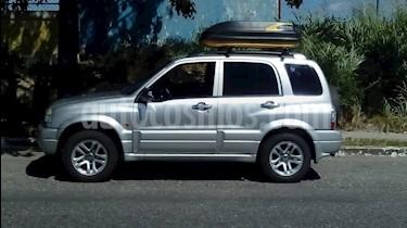 Foto venta carro usado Chevrolet Grand Vitara XL-7 Auto. 4x2 (2007) color Plata precio u$s2.500