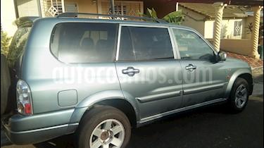 Foto venta carro usado Chevrolet Grand Vitara XL-7 Auto. 4x4 (2007) color Celeste precio u$s4.000
