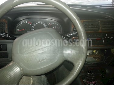 Foto venta carro usado Chevrolet Grand Vitara XL-7 Auto. 4x4 (2004) color Verde precio u$s1.950
