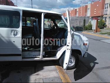 Foto venta Auto usado Chevrolet HHR 2.4L Paq. G (1994) color Blanco precio $38,000