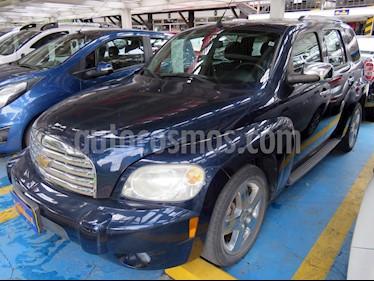 Chevrolet HHR 2.4L usado (2010) color Azul precio $23.900.000
