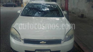 Chevrolet Impala Version sin siglas V6 3.8i 12V usado (2007) color Blanco precio u$s3.700