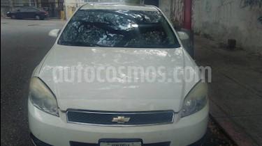 Foto Chevrolet Impala Version sin siglas V6 3.8i 12V usado (2007) color Blanco precio u$s3.700