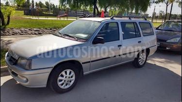 Foto venta Auto usado Chevrolet Ipanema GL (1996) color Gris Claro precio $85.000