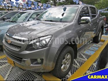 Foto venta Carro usado Chevrolet LUV D-Max 2016 (2016) color Gris precio $84.900.000