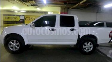 Foto venta carro usado Chevrolet Luv D-Max 3.5l 4x4 man 2011 (2013) color Blanco precio u$s9.500