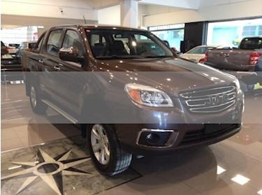 Foto venta carro usado Chevrolet Luv D-Max 3.5L 4x4 (2018) color Marron precio BoF57.000.000