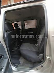 Chevrolet LUV D-Max CD 3.0L TDi 4x4  usado (2011) color Plata Escuna precio $49.000.000