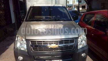 Foto venta Carro usado Chevrolet LUV D-Max Chasis 2.5L Di 4x2  (2009) color Gris Granito precio $38.000.000