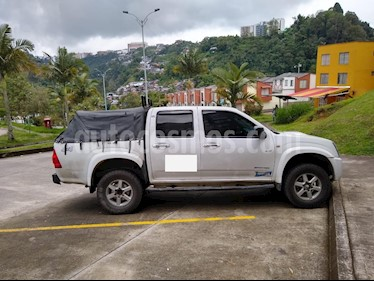 Chevrolet LUV D-Max CD 3.0L TDi 4x4 Full usado (2011) color Blanco precio $45.000.000
