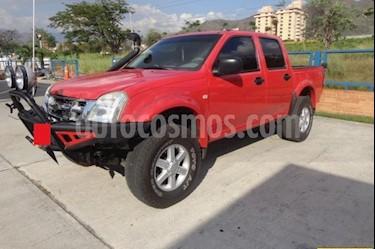 Chevrolet LUV D-Max CD 3.0L TDi 4x4 Full usado (2008) color Rojo precio $20.000.000