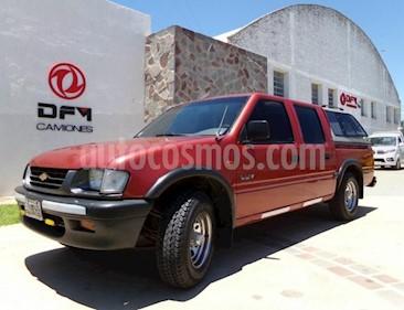 Foto venta Auto Usado Chevrolet LUV 2.5 TD 4x2 CD AA (1997) precio $230.000