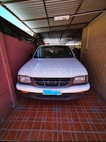 Chevrolet LUV 2.2 SLX Doble Cabina usado (2000) color Blanco precio $2.000.000