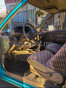 Foto venta Auto usado Chevrolet LUV DLX Space Cabina E (1995) color Verde precio $2.500.000