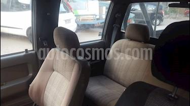 Foto venta Auto usado Chevrolet LUV GLS 2.5 4X4 Cabina Doble (2001) color Blanco precio $3.000.000