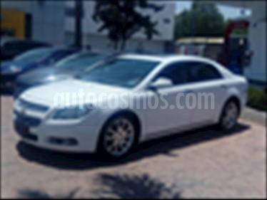 Foto Chevrolet Malibu 3.0L Paq G usado (2012) color Blanco precio $155,000