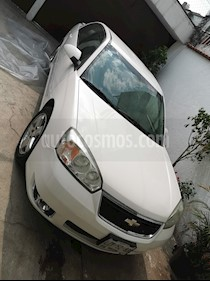 Foto Chevrolet Malibu 3.6L LTZ Paq G usado (2006) color Blanco precio $70,000