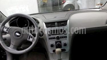 Foto venta Auto usado Chevrolet Malibu 4p LT L4/2.4 Aut Q/C (C) (2012) color Negro precio $118,000