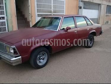 Chevrolet Malibu 8 cilindros usado (1980) color Rojo precio u$s1.000