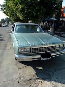 Foto venta Auto usado Chevrolet Malibu LS (1980) color Azul precio $42,000