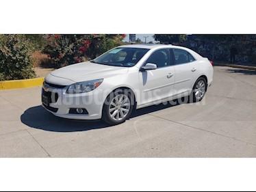 Foto venta Auto usado Chevrolet Malibu LT 2.0 Turbo (2015) color Blanco precio $239,000