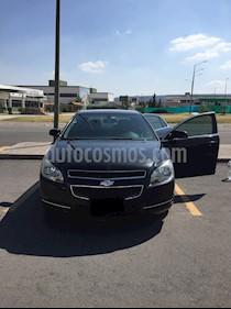 Foto venta Auto usado Chevrolet Malibu LT (2010) color Negro Grafito precio $92,000