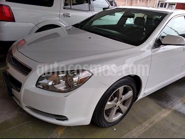 Foto Chevrolet Malibu LT usado (2009) color Blanco precio $105,000