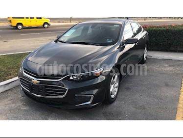 Foto venta Auto usado Chevrolet Malibu LT (2016) precio $270,000