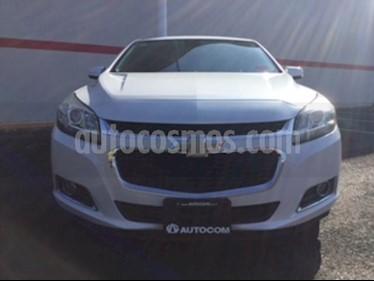 Foto venta Auto Seminuevo Chevrolet Malibu MALIBU LT PAQ L (2015) color Blanco precio $225,000