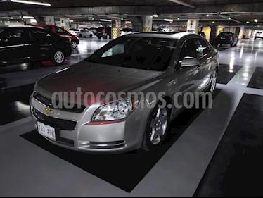 foto Chevrolet Malibú 3.6L LTZ Paq G usado (2008) color Plata precio $95,000