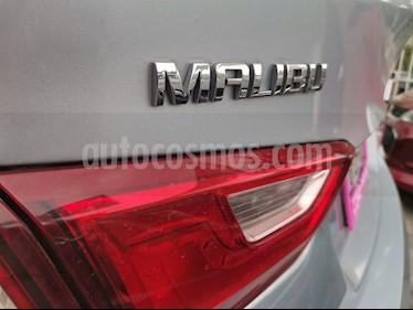 Chevrolet Malibu LT usado (2017) color Azul precio $235,900