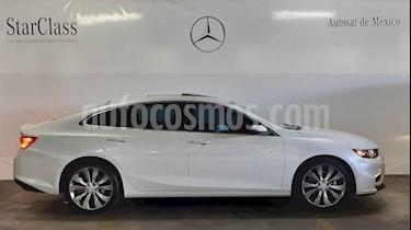 foto Chevrolet Malibú Premier 2.0 Turbo usado (2017) color Blanco precio $379,000