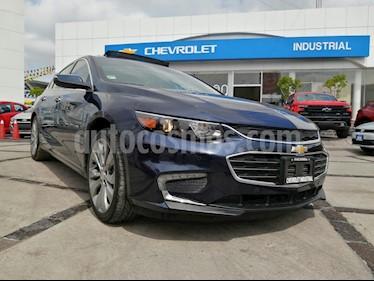 Foto Chevrolet Malibu Premier 2.0 Turbo usado (2017) color Azul precio $362,000