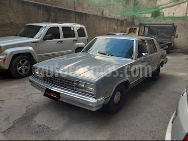 Chevrolet Malibu LS V6 3.1i 12V usado (1982) color Gris precio u$s2.500