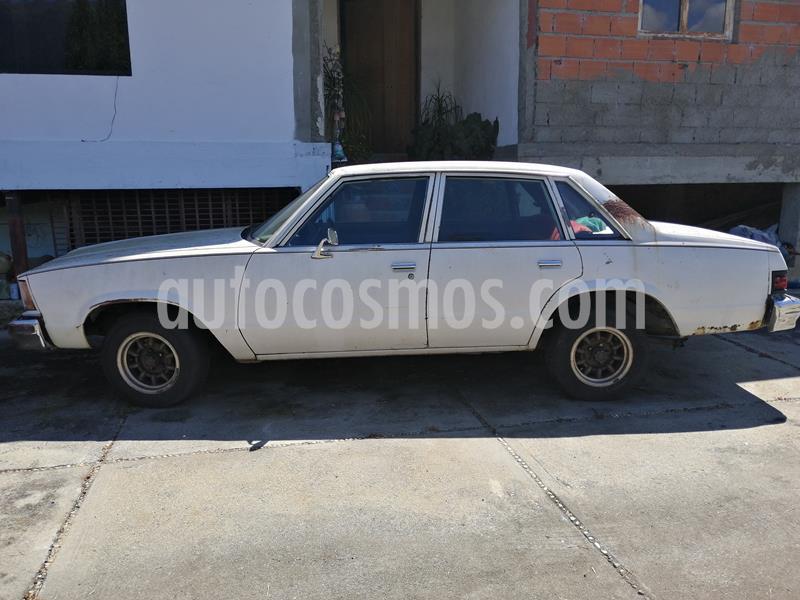 Chevrolet Malibu 8 cilindros usado (1978) color Blanco precio u$s500