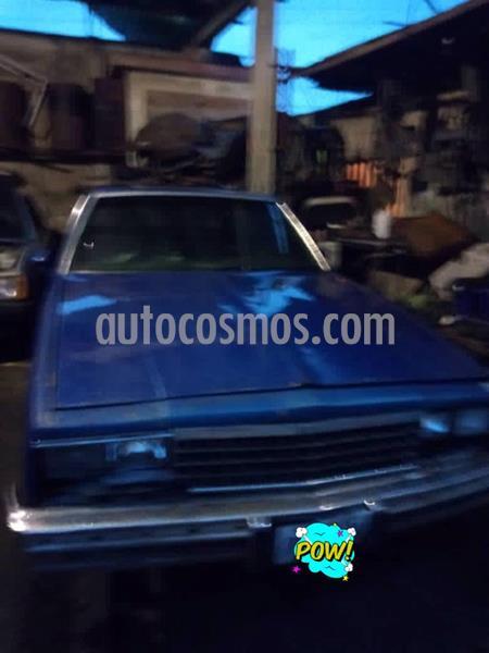 Chevrolet Malibu LS V6 3.1i 12V usado (1982) color Azul precio u$s800